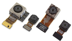 Stabilisasi kamera smartphone