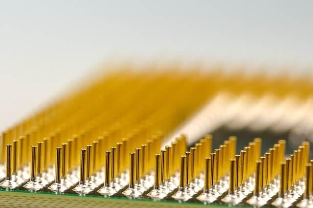 Arsitektur dari processor