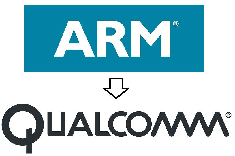 ARM Qualcomm