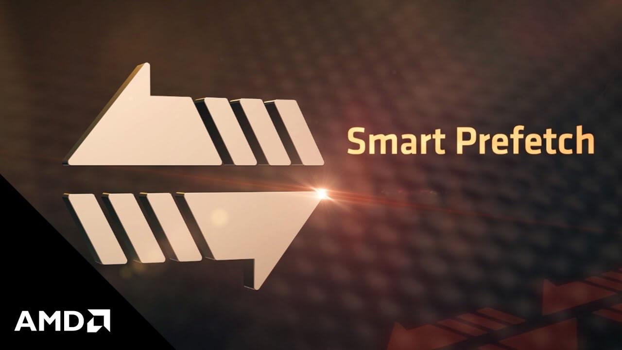 Smart Prefetch AMD Ryzen