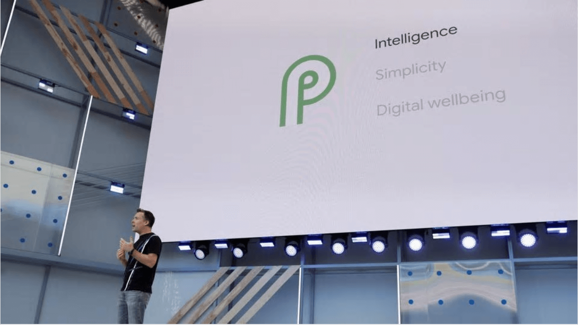 Android P Conference